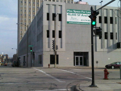 Downtown: What to do with the former Greyhound station  Image