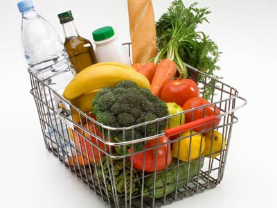 Tips to save on grocery bills