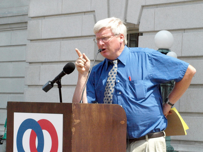 """All sorts of people want to work seven days a week,"" State Sen. Glenn Grothman said."
