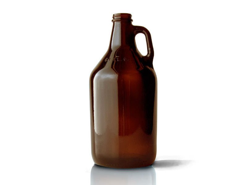 7 places to get a growler  Image