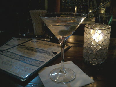 Goldilocks and the Three Bars: Shaken, Not Stirred