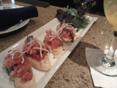Goldilocks and the Three Bars, Dining Month edition: Tapping into Tapas