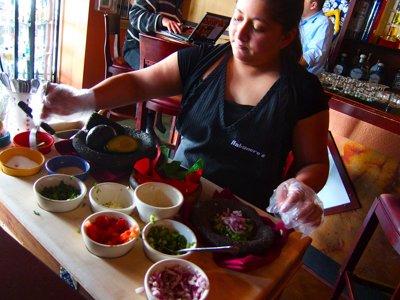 Habanero S Mexican Kitchen Milwaukee Wi