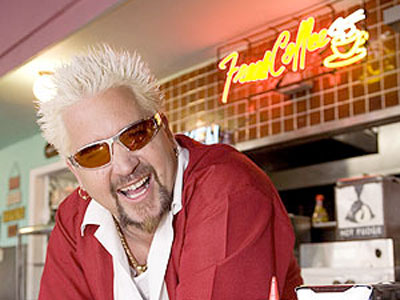 Food Networks Fieri Finds Comet And Cempazuchi Onmilwaukee