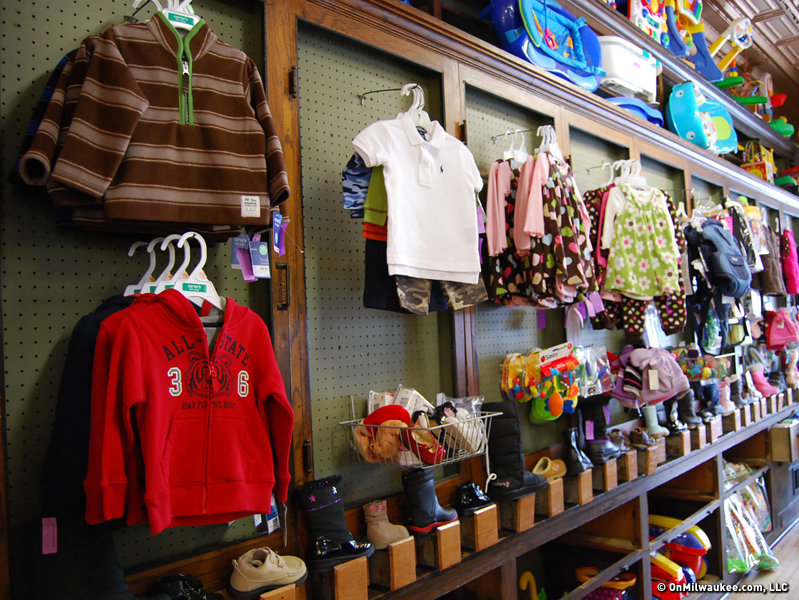 kids clothes shop - Kids Clothes Zone