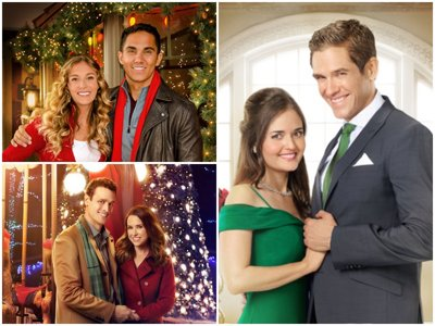 Tis the season: A guide to the Hallmark Channel's Christmas movie lineup