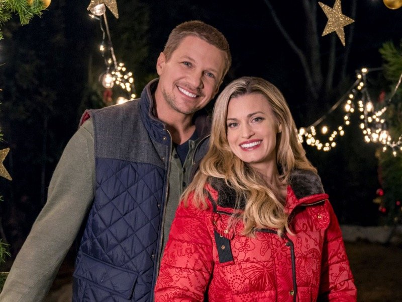 matts first mission on this holiday assignment of nightmares miss christmas - Christmas Hallmark Movies