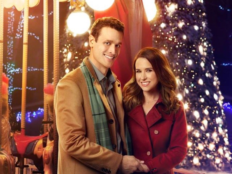 would the sweetest christmas satisfy matts sweet tooth or would it cause a canker sore - Christmas Hallmark Movies