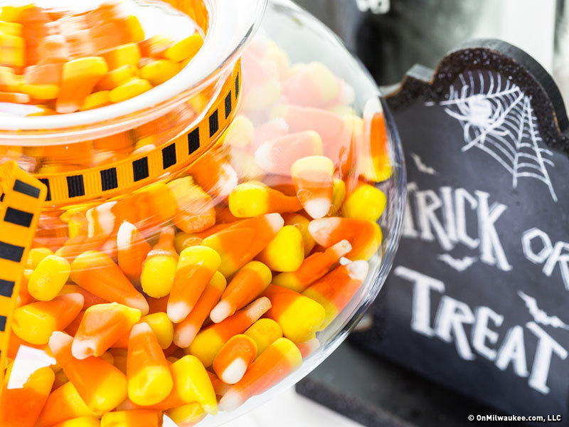 Whats Your Favorite Halloween Candy