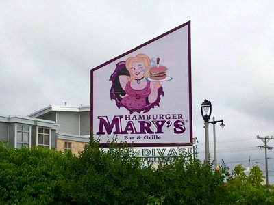 Hamburger Mary's will be fitting new tenant for La Perla space