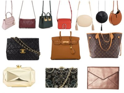 5 kinds of handbags every woman needs in her closet