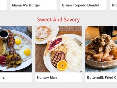 hankr: New dining app puts food photos at the fore