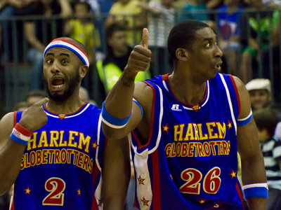 Globetrotters to bring Fans Rule Tour to Milwaukee