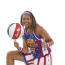 Going 1-on-1 with Harlem Globetrotter Sweet J Image