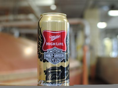Harley & High Life Image