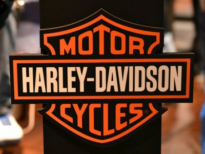 H-D marketing head is out Image
