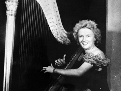 Celebrating MPS music innovator Jeanne Henderson, who has died at age 94