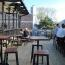 The Harp gets new patio, menu Image