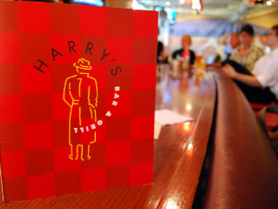 Harry's is a hit for casual dining in Shorewood