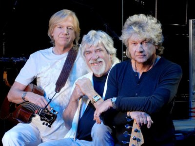 The Moody Blues' Justin Hayward talks touring and turning down Woodstock