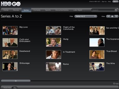 OnMedia: Still waiting for HBO's new app