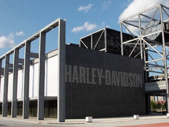 The Harley-Davidson Museum is a Milwaukee gem that shouldn't be taken for granted.