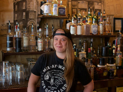 Featured bartender: The Standard's Heidi White