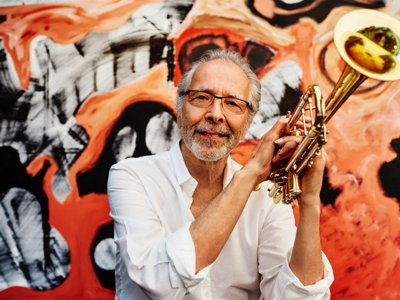 10 questions for trumpet legend Herb Alpert