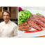 Fresh Cooking at the Home & Garden Show:  Andrew Ruiz's NY strip steak salad Image