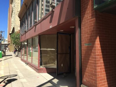 New bar moving into former Ultra Lounge Image