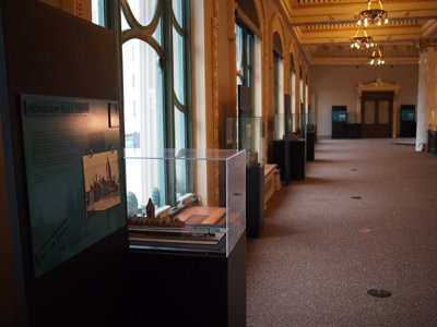 Why the Milwaukee County Historical Society rules