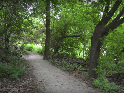 Urban Ecology Center hosts inaugural HKE MKE benefit hike event