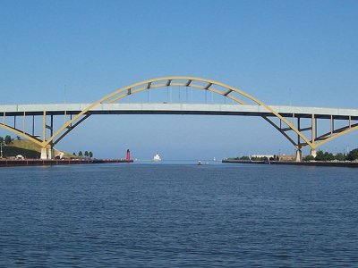 Ramp changes coming for Hoan Bridge