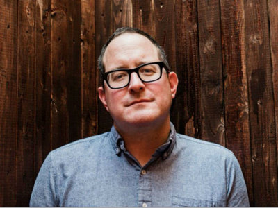 A conversation with The Hold Steady's Craig Finn