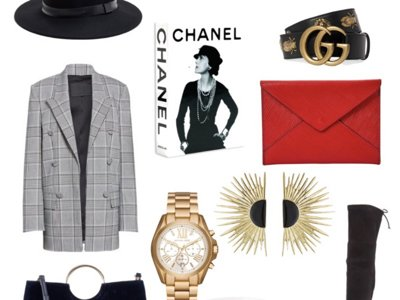 Holiday fashion gift guide, part one: What to get your festive fashionista Image
