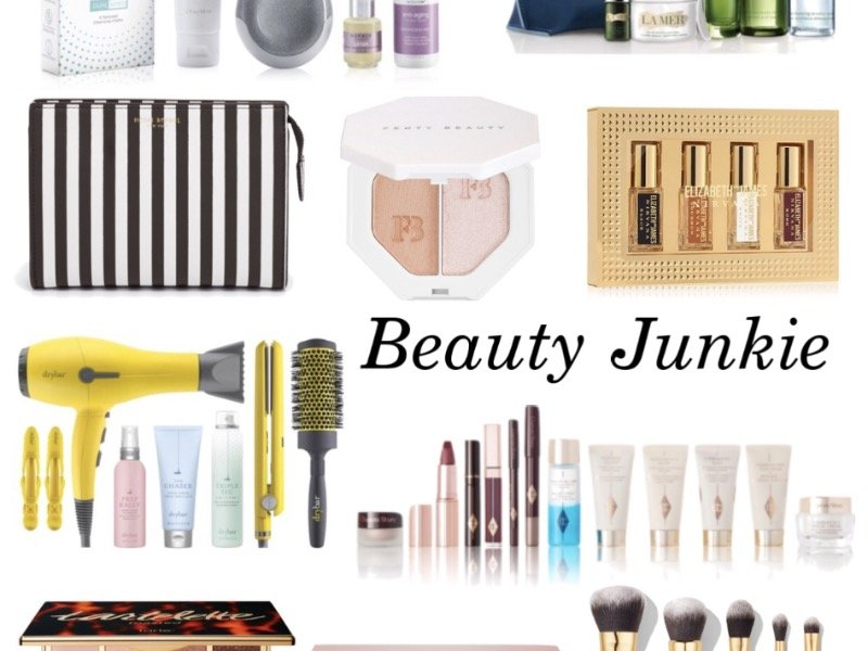 Holiday fashion gift guide, part two: The best of Christmas beauty products