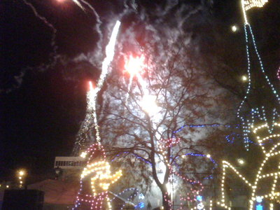 Milwaukee Holiday Lights Festival kicks off tonight
