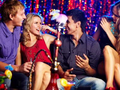 If there's a smoking ban, how do hookah bars still exist?