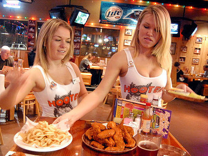 Hooters Will Soon Replace Pedro S In Brookfield Onmilwaukee