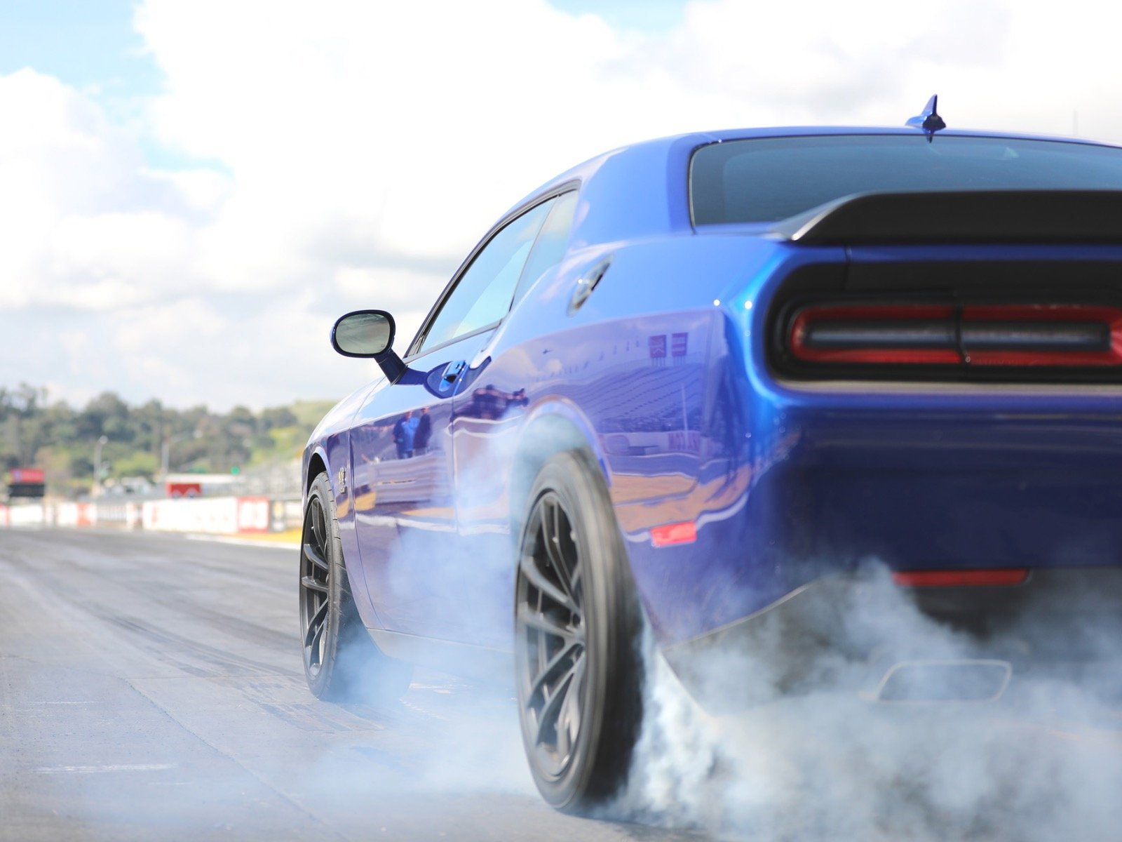 Horsepower can be exciting - but who needs it? - OnMilwaukee