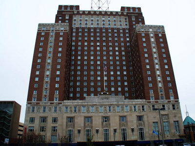 A Girls Night Out Stay At The New Milwaukee Westin