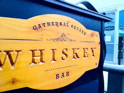 Milwaukee's hottest staff, 2012: Whiskey Bar