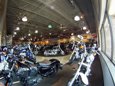 House of Harley expands into Racine