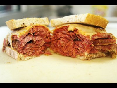 House of Corned Beef Image
