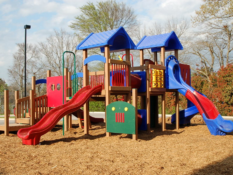 Still no plans for Humboldt Park playground - OnMilwaukee