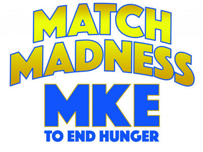 Hunger Task Force's Match Madness MKE doubles donations March 1-12