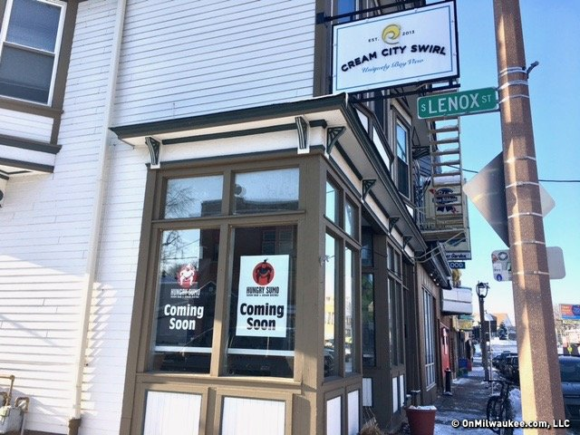 Hungry Sumo Is Slated To Open By Summer Of 2017.