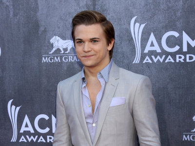Hunter Hayes coming to the BMO Harris Bradley Center Image