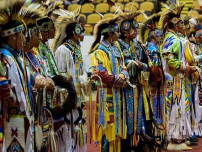 Hunting Moon Pow Wow spotlights Native culture, traditions this weekend
