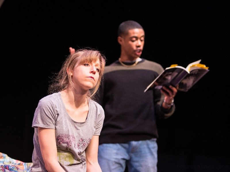 You Model And Act Reviews >> Next Act S I And You Is More Than Just Its Shocking Twist Ending